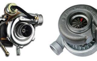 Компрессор и турбина на хонда аккорд 7: установка