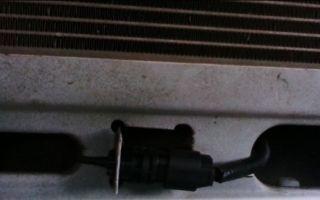 Датчик температуры Лада Гранта: где находится и как заменить