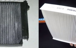 Салонный фильтр рено дастер: где находится, замена