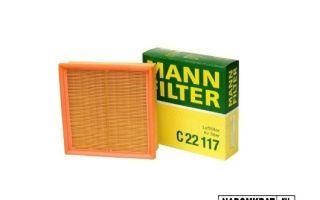 Воздушный фильтр ВАЗ 2114: где находится и как заменить