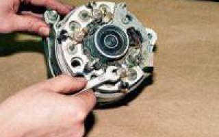 Генератор ГАЗ 3110: какой установлен и как заменить