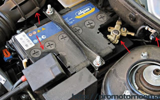 Аккумулятор лада гранта: выбор и замена, что делать если сел