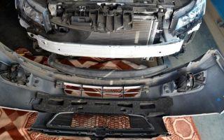 Климат-контроль на Митсубиси Лансер 9: почему не работает кондиционер и как заменить радиатор
