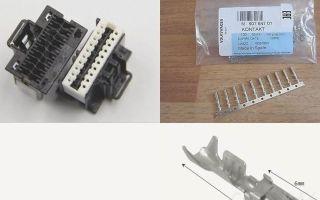 USB и AUX на Шевроле Круз: как подключить