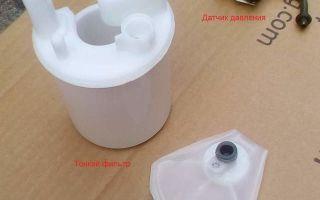 Топливный фильтр ниссан альмера: где находится, замена