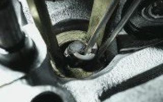 Стойки стабилизатора на bmw e39: выбор и замена