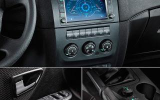 Комплектации УАЗ Патриот: описание и технические характеристики