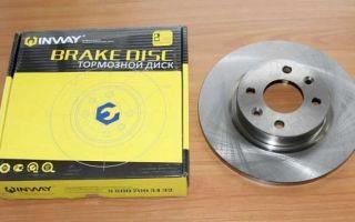 Тормозные диски на Рено Меган: выбор и замена