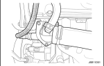 Термостат шевроле лачетти: где находится, замена