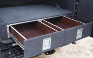 Багажник на Шкода Рапид: размеры, как увеличить объем и установить багажник на крышу
