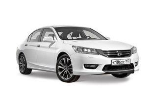 Хонда Аккорд 7 Евро Р: обзор и преимущества