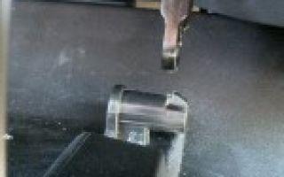 Салонный фильтр ниссан жук: где находится, замена