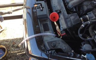 АКПП на Вольво ХС90: расход топлива и замена масла