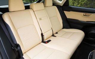 Комплектации Лексус RX200Т: технические характеристики