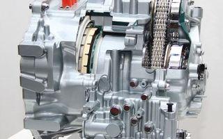 Вариатор митсубиси аутлендер: расход топлива, отзывы