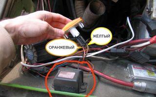 Генератор ВАЗ 2106: какой установлен и замена своими руками
