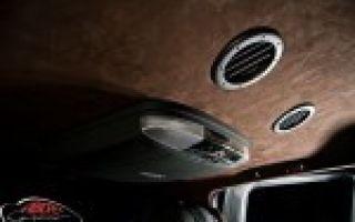Тюнинг ниссан патфайндер своими руками: салона, кузова