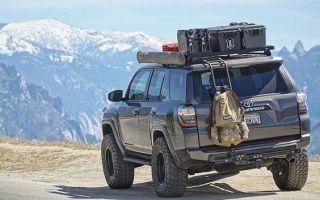 Багажник на Шевроле Лачетти: размеры, как увеличить объем и установить багажник на крышу