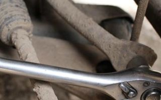 Стойки стабилизатора на форд фокус 2: выбор и замена