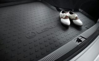 Коврики на Митсубиси Лансер 9: в салон и в багажник