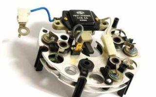 Генератор ВАЗ 2114 и ВАЗ 2115: какой установлен и как заменить