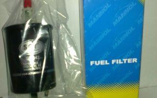 Воздушный фильтр на Лифан Х60: где находится и как заменить