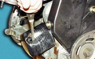 Масляный фильтр ваз 2114: оригинал, аналог, как отличить подделку, замена