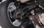 Стойки стабилизатора на Форд Фокус 3: выбор и замена