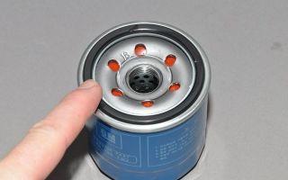 Масляный фильтр дэу нексия: оригинал, аналог, как отличить подделку, замена