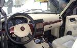 Тюнинг ГАЗ 3102 своими руками: модернизация салона, приборной панели и фар