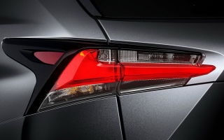 Комплектации Лексус NX200: технические характеристики