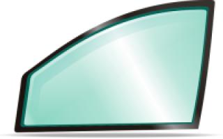 Лобовое стекло на Шкода Рапид: выбор, замена и отзывы