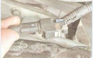 Подрамник на шевроле круз: замена