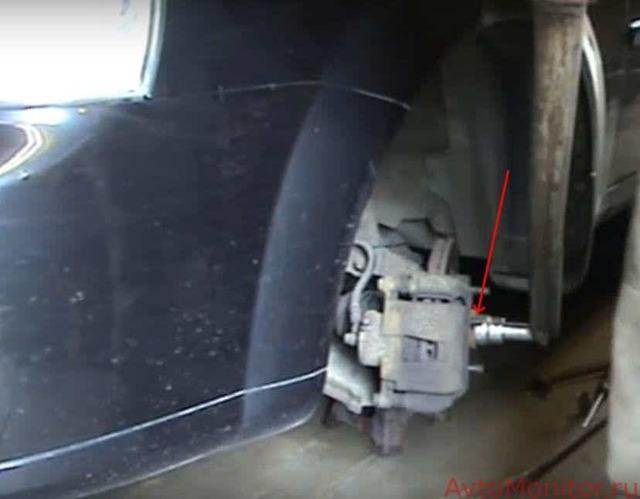 Ступица на Шевроле Круз: замена ступичного подшипника