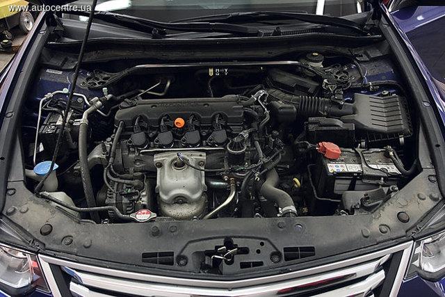 Хонда Аккорд 7 или 8: какой лучше, отличия