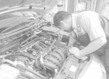 Колодки тормозные на ВАЗ 2106: замена задних и передних колодок