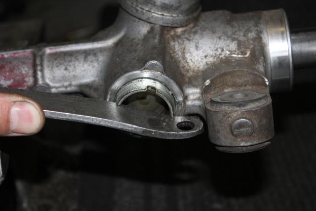 Рулевая рейка Тойота Камри 40: замена, как подтянуть, ремонт