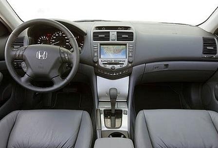 Выхлоп на Хонда Аккорд 7: типичные проблемы