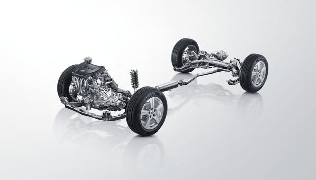 Комплектации ФАВ Бестурн Х80: технические характеристики