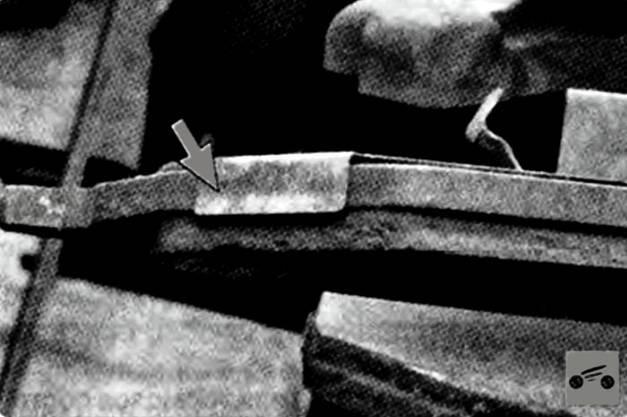 Тормозные колодки Шкода Октавия: выбор и замена