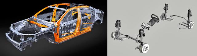 Комплектация Тойота Камри 40: отличия, рестайлинг и дорестайл