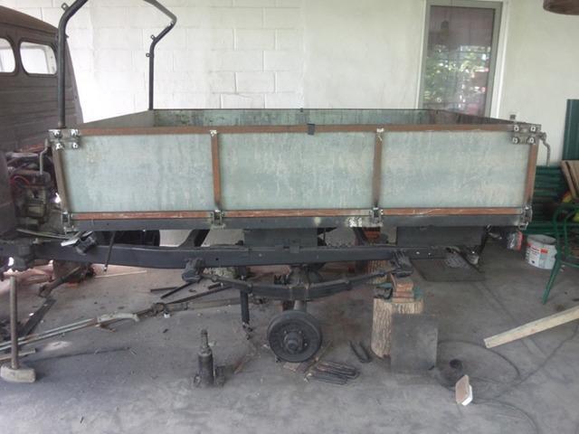 Тюнинг УАЗ 3303 своими руками: салона, кузова, двигателя