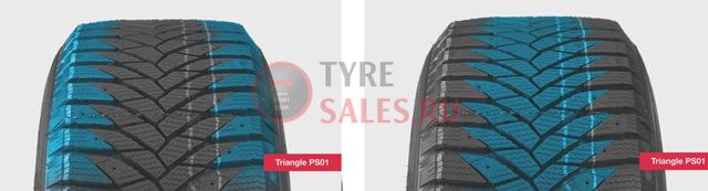 Шины triangle: размеры, тесты, отзывы владельцев