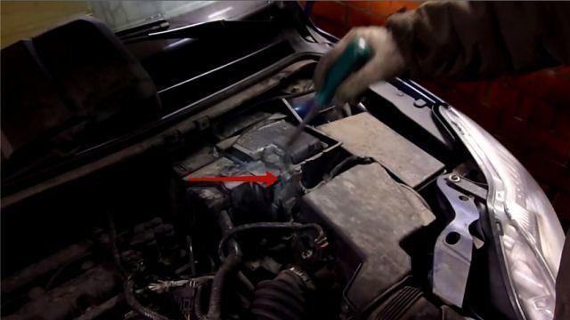 Генератор Форд Фокус 2: какой установлен, замена своими руками