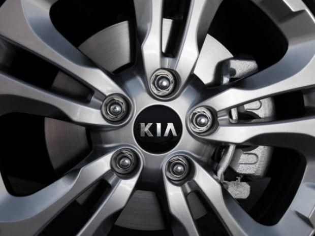Тормозные диски на Киа Сид: выбор и замена
