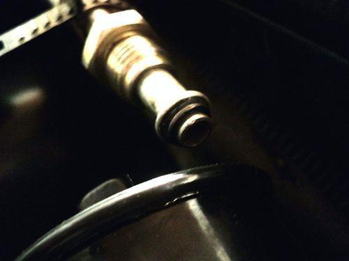 Топливный фильтр ВАЗ 2107: описание, замена