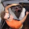 Подвеска на Митсубиси Лансер 10: задняя и передняя, схема, ремонт
