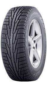 Шины на nokian tyres nordman rs2 suv: размеры, отзывы