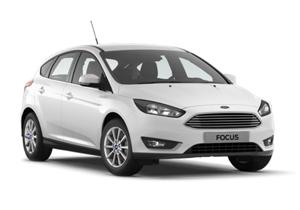 Диски на Форд Фокус: выбор, размер, разболтовка