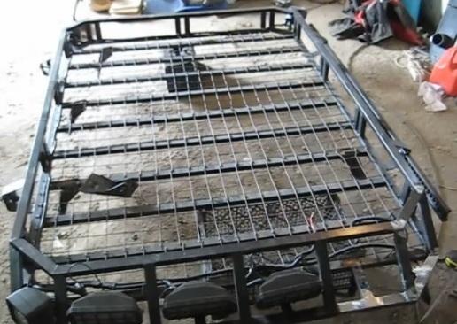 Тюнинг Нива Пикап своими руками: подвески, двигателя, кузова